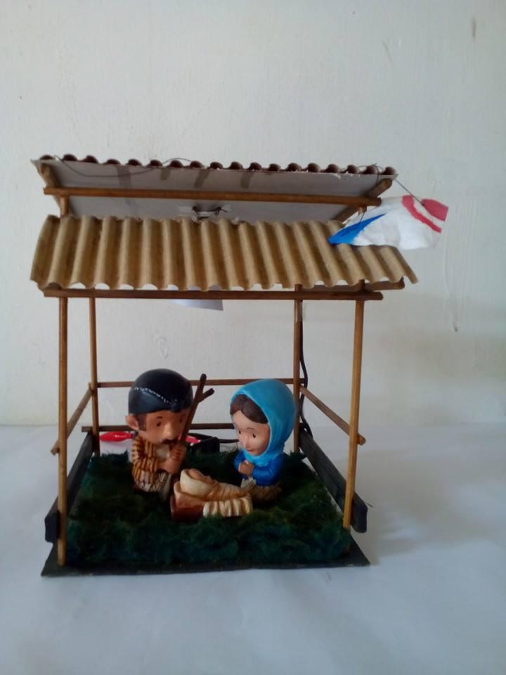 JUAL HASIL KARYA Miniatur - Patung   AMERGEnCY